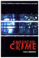 Poster American Crime
