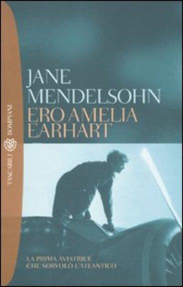 Ero Amelia Earhart