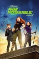 Poster Kim Possible