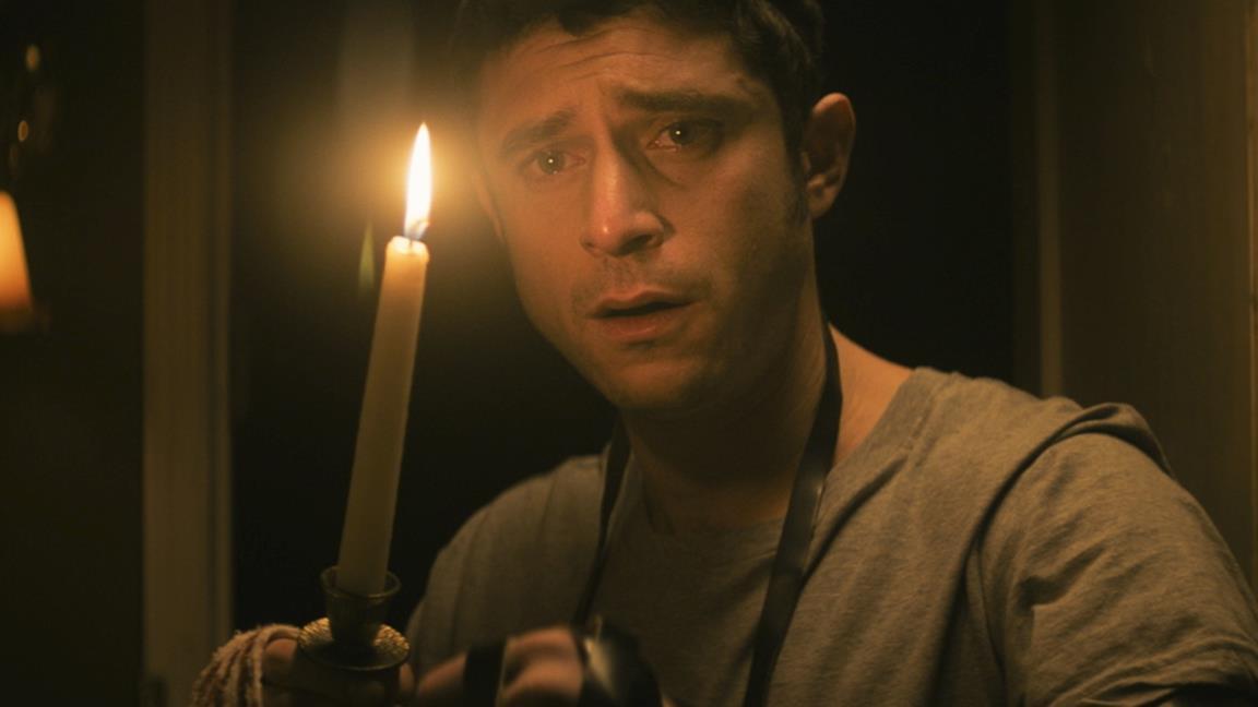 The Vigil, il trailer dell'horror che segna il debutto di Keith Thomas