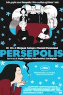Poster Persepolis