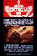 Poster La battaglia dei giganti