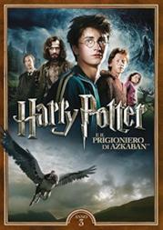 Harry Potter E Il Prigioniero Di Azkaban (Nuova Creativita')