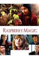 Poster Raspberry Magic