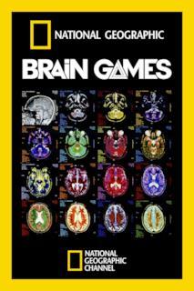 Poster Cosa ti dice il cervello?