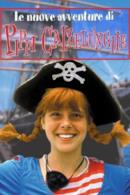 Poster Le nuove avventure di Pippi Calzelunghe