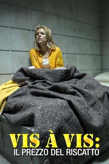 Poster Vis a vis - Il prezzo del riscatto