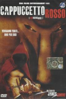 Poster Cappuccetto Rosso