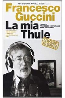 Poster Francesco Guccini - La mia Thule
