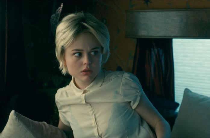 Emily Alyn Lind in Doctor Sleep