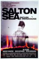 Poster Salton Sea - Incubi e menzogne