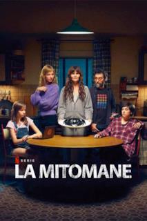 Poster La mitomane
