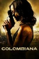 Poster Colombiana