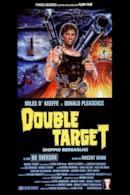 Poster Double Target - Doppio bersaglio