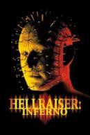 Poster Hellraiser 5: Inferno
