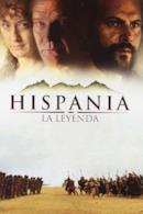 Poster Hispania, la leyenda