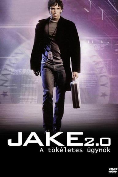 Poster Jake 2.0