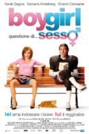 Poster BoyGirl - Questione di... sesso