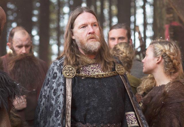 Donal Logue in Vikings