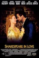 Poster Shakespeare in Love