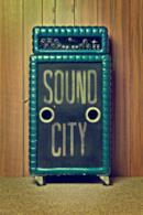 Poster Sound City