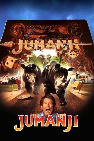 Poster Jumanji