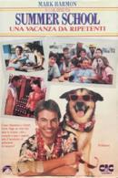 Poster Summer School - Una vacanza da ripetenti