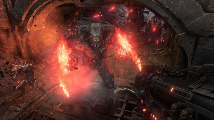 Doom Eternal id software
