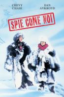 Poster Spie come noi