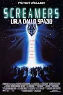 Poster Screamers - Urla dallo spazio