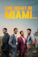 Poster Quella notte a Miami...