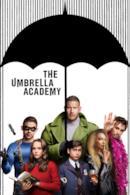 Poster The Umbrella Academy