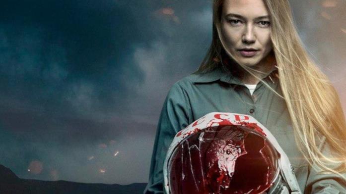 Tatyana Yuryevna Klimova è la protagonista femminile del film