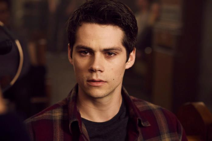 Dylan O'Brien interpreta Stiles Stilinski in Teen Wolf