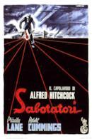 Poster Sabotatori
