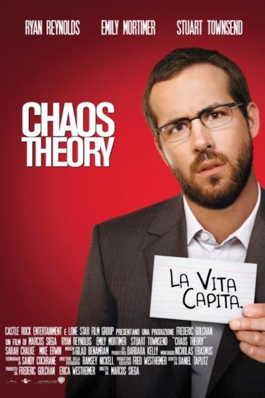 Poster Chaos Theory