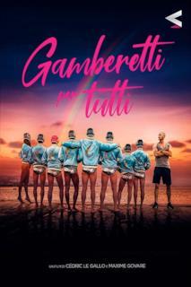 Poster Gamberetti per tutti