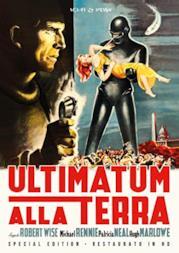 Ultimatum Alla Terra (Restaurato In Hd) (Spec.Edit.)