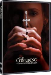 The Conjuring 3: Per Ordine Del Diavolo (DVD) ( DVD)