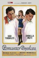 Poster Romanzo popolare
