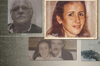 I protagonisti di Carmel: Chi ha ucciso María Marta?
