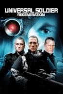 Poster Universal Soldier - Regeneration