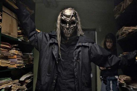 Boogeyman 2 - Il ritorno dell'uomo nero, trama e cast dell'horror