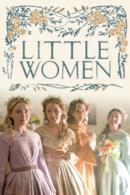 Poster Piccole donne - BBC