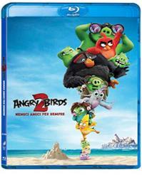 Angry Birds 2 - Nemici amici per sempre  (Blu Ray)