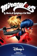 Poster Miraculous - Le storie di Ladybug e Chat Noir