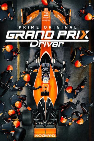Poster GRAND PRIX Driver