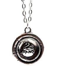Collana con talismano di Emma Swan