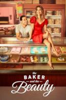 Poster The Baker and the Beauty