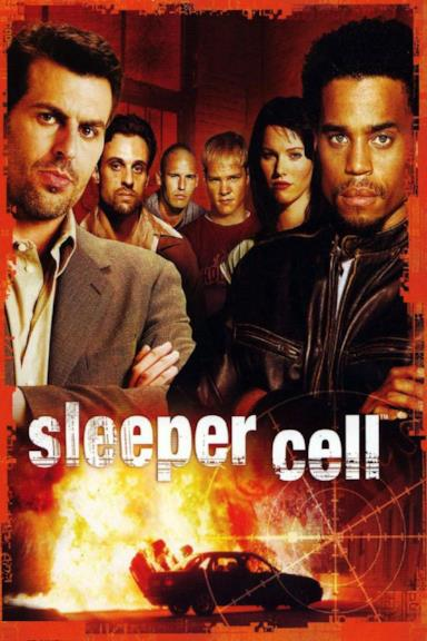 Poster Sleeper Cell